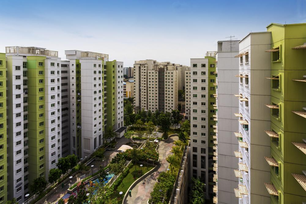 HDB to scrap re-offer of stability residences exercising